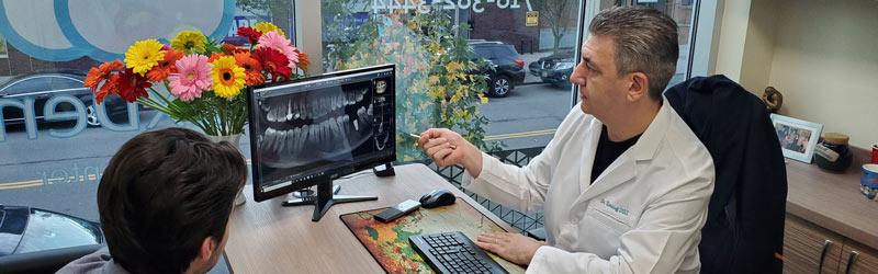 Dental Implants Procedures in Brooklyn NY   LuxDen Dental Implants Center