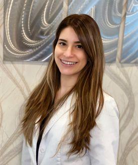 Dr. Silvia Calderon