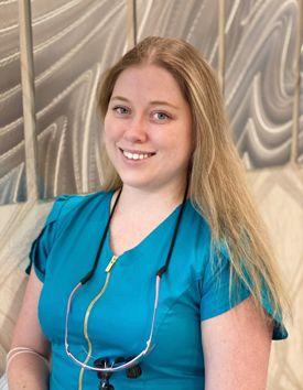 Dr. Sofiya Khazanovich