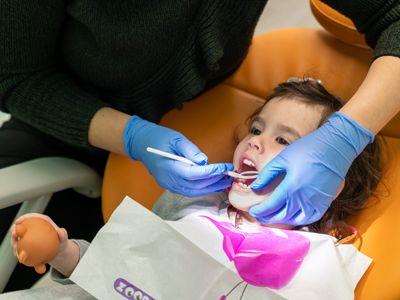 Best Pediatric Dentist in Brooklyn, NY
