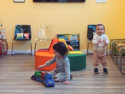 Pediatric Dentistry in Brooklyn, NY