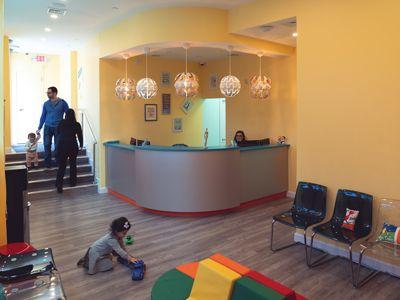 Best Pediatric Dentist NYC - LuxDen